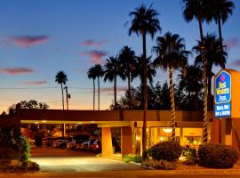Best Western Royal Sun, Tucson