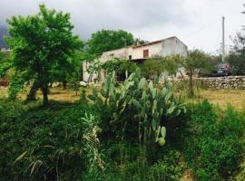 Casa Natura, Ausonia