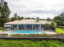 Kohanaiki Estate, Kailua-Kona