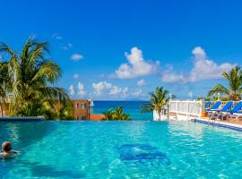 La Vista Resort, Simpson Bay