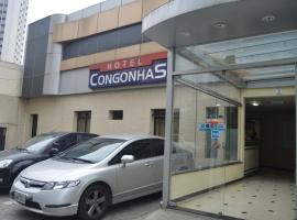 Hotel Congonhas