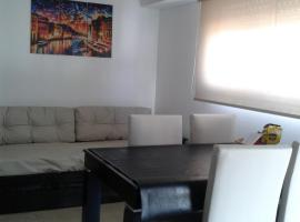 Apartamentos 64, La Plata