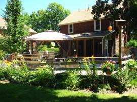 Cedar Cottage B&B