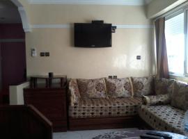 Apartment Jamal, Agadir