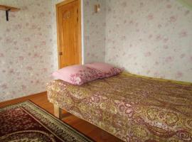Country house Sosnovyi Bor, Verkhnyaya Sysert'
