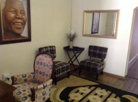 Khok'moya Guest House, Germiston