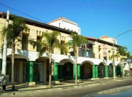 Solares de Maipú Apart Hotel, Maipú