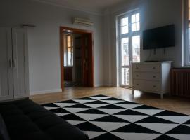 Apartament Rzymski, Zielona Góra