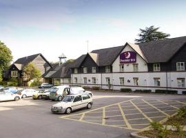 Premier Inn Plymouth East, Plymouth