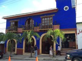 , Palenque