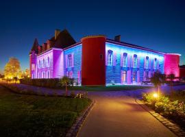 Le Stelsia Resort, Saint-Sylvestre-sur-Lot