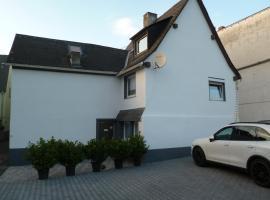 Haus des Handwerkers, Koblenz