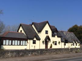 Willowbrook Accommodation, Chepstow