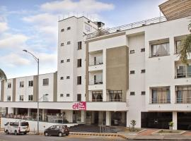 Top Deck Hotel, Pereira