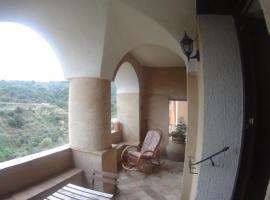 Guest House Santa Barbara, Badolato