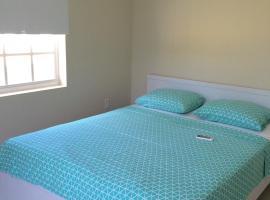 Vakantie Appartment Huize Paulette, Willemstad
