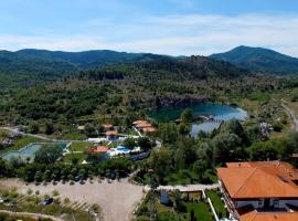 Belite Skali Eco Complex, Gaytaninovo