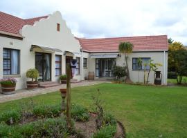 Uitwaaien Holiday Accommodation, Botrivier