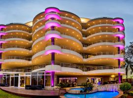 Coastlands Musgrave Hotel, Durbana