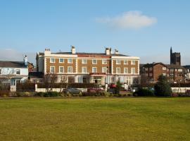 The Royal Hotel, Crosby