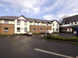 Premier Inn Stockport South, 스톡포트