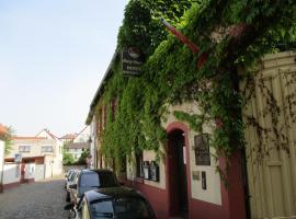 Hotel Burg-Stuben, Magonza