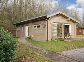 Westholme Lodges, Aysgarth