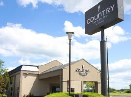 Country Inn & Suites By Carlson, Sandusky South, OH, Milan