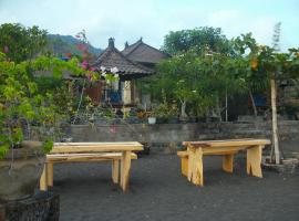 Putra'Lebah Amed Guest House, Amed