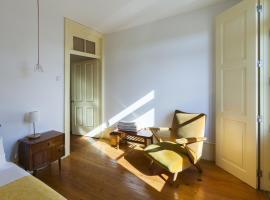 Guest House Noémia da Costa Pinto, Oporto