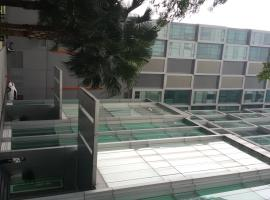 Soho Residential Suite, Kuala Lumpur