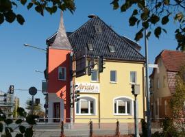 Aristo, Filderstadt