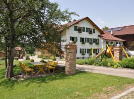 Strickerhof Göttl, Neureichenau