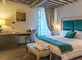Cortona Resort & Spa - Villa Aurea, קורטונה