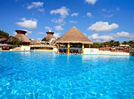 Bahia Principe Vacation Rentals- Five-Bedroom House, Akumal