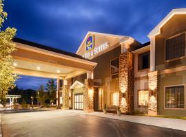 Best Western PLUS Victor Inn & Suites, Victor