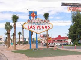 Luxury Condo at Wyndham Grand Desert, Las Vegas