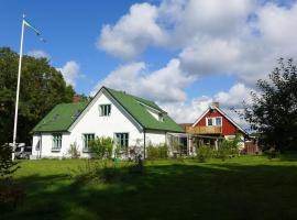 Lilla Trulla Gårdshotell, Bolestad