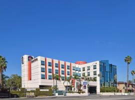 Best Western Plus Suites Hotel - LAX, Лос-Анджелес