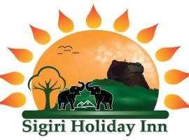 Sigiri Holiday Inn, Inamaluwa