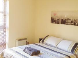 Curzon Place Apartment, Newcastle upon Tyne