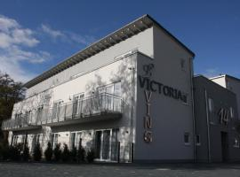 Victoria Living, Jockgrim