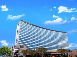Fuyue Hotel, Jiaxing