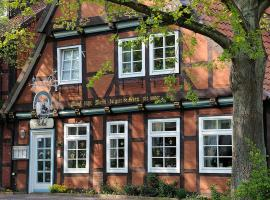 Hotel St. Georg Garni, Celle