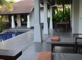 Maenam Garden Villa, Mae Nam Beach