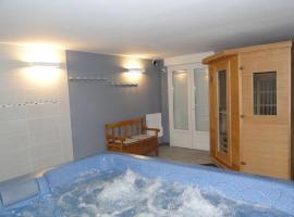 Chambres d'hôtes 1 2 3 Soleil, Saint-Péray