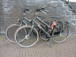 Bed and Breakfast Muiderzand, Almere