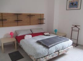 Valentina Apartment, Livourne