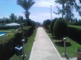 Seaside Residence, Fethiye