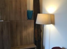 Appartamento Arnolucci, Rovere